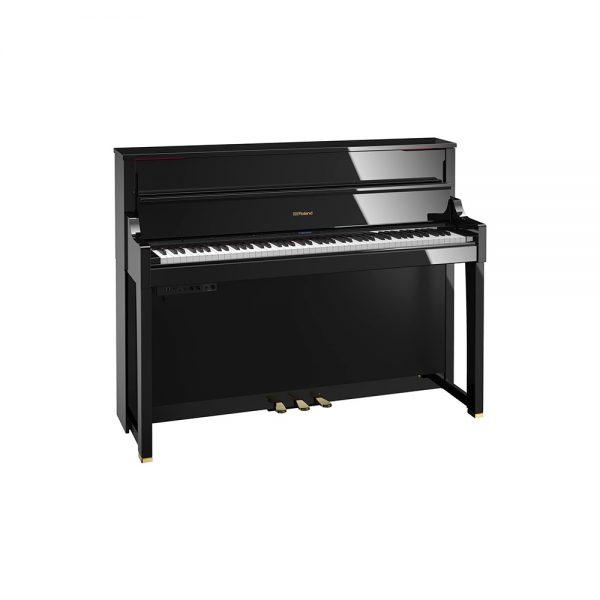 پیانو دیجیتال Roland LX-17