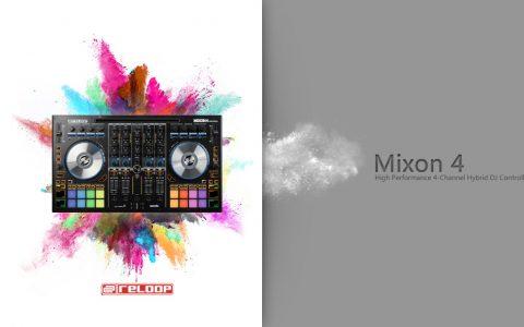 Mixon 4